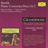 Piano Concertos Nos. 1 & 2 (Gramophone Awards Collection)