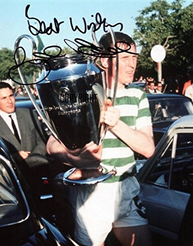 LIMITED-EDITION-BILLY-MCNEILL-CELTIC-SIGNED-PHOTOGRAPH-CERT-PRINTED-AUTOGRAPH