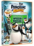 The Penguins of Madagascar: Operation: Impossible Possible [DVD]