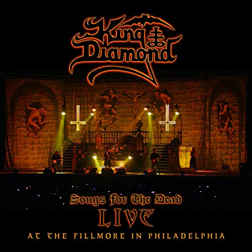 Songs for the Dead: Live at th...