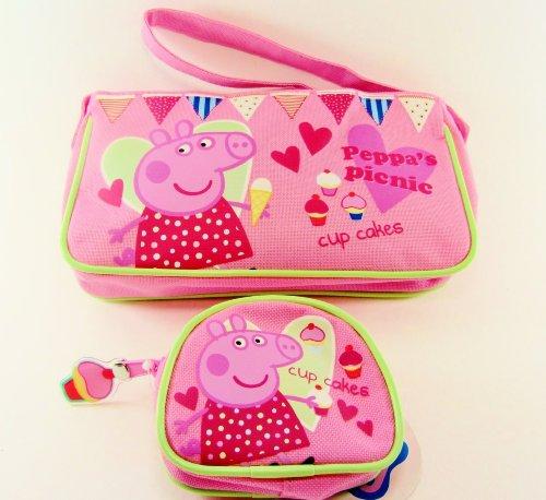 Peppa Pig – Estuche escolar