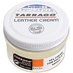 Tarrago - Gel Cream Jar 50 ml, Zapatos y Bolsos Unisex adulto, Transparente (Neutral), 50 mL