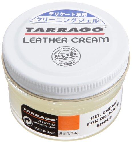 Tarrago Gel Cream Jar 50 ML, Chaussures ou complément Mixte Adulte, Transparent (Neutral), 50 ML