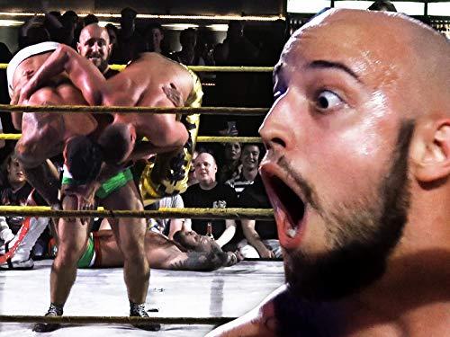 Arrows of Hungary vs. Cash Money Mafia - GWF Tag Team Titles Match (GWF Summer Smash 3)