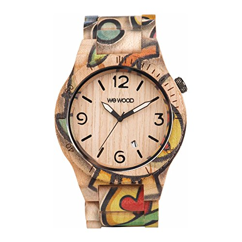 WeWood Montre Homme WW53001