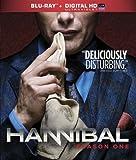 Hannibal: Season 1 [Blu-ray] [Import anglais]