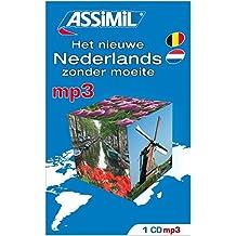 ASSiMiL Selbstlernkurs für Deutsche / Assimil Niederländisch ohne Mühe heute: mp3-CD zum Lehrbuch Niederländisch ohne Mühe heute