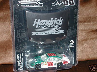 2009 Dale Earnhardt Jr  88 AMP Energy Mountain Dew Chevy Impala SS 1 64 a2876f9ee38e