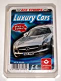 Ace Trumps - Luxury Cars