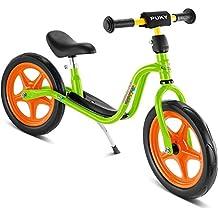 Puky LR 1 Laufrad Lauflernrad Kinderlaufrad Kinderfahrrad kiwi
