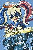 Best Books For 2nd Grade Girls - Harley Quinn at Super Hero High Review