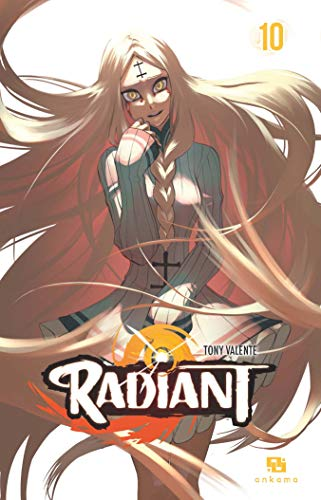 Radiant Edition simple Tome 10