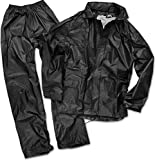 Ensemble imperméable nero 4XL