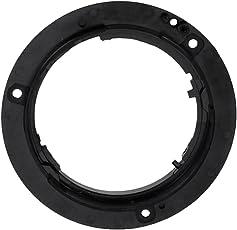 Generic 58mm Lens Bayonet Mount Ring for Nikon G 18-55/18-105 Black