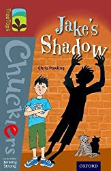 Oxford Reading Tree TreeTops Chucklers: Level 15: Jake's Shadow by Chris Powling (2014-01-09)