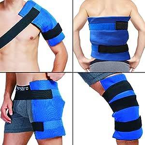 Il ginocchio fa male dopo aver corso a freddo. Bici e dolori alle ginocchia