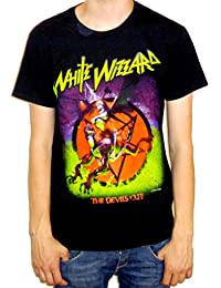 White Wizzard - The Devils Cut T-shirt
