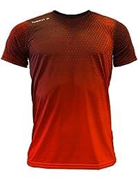 a8f69ae73a97f Luanvi Edición Limitada Camiseta técnica Binary