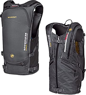 MAMMUT Alyeska - veste Protection Airbag pour la Moto