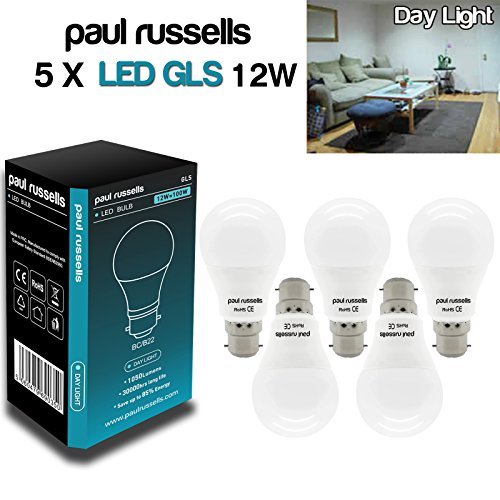 paul-russellsr-5-pack-12w-a60-gls-led-pearl-light-bulbb22-bc-bayonet-cap-day-light-white-6500k-12w-1