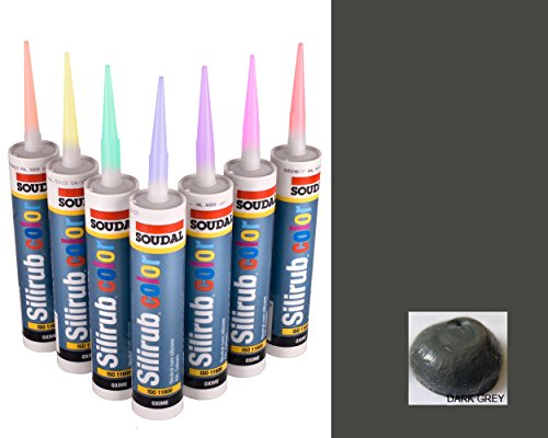 color-gris-oscuro-silicona-premium-masilla-sellador-de-seda-soudal-310ml