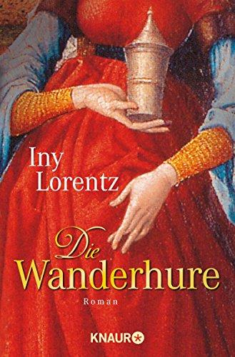 Buchseite und Rezensionen zu 'Die Wanderhure (Knaur HC)' von Iny Lorentz