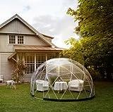 Mundus Abri Jardin Garden Igloo 10m² 33244_1