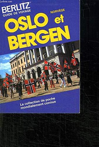 Oslo et Bergen