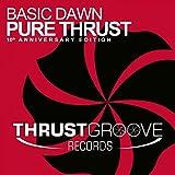 Pure Thrust 2009 (P.H.A.T.T. Remix)
