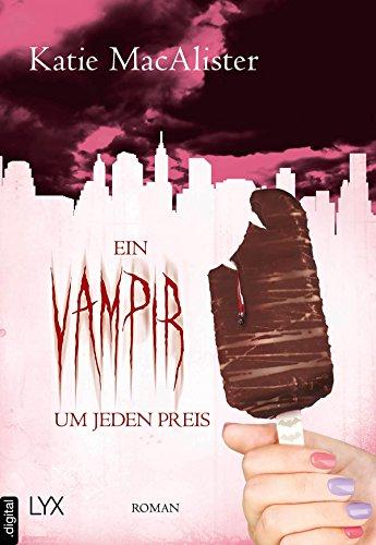 Ein Vampir um jeden Preis (Dark Ones 11)