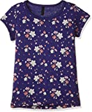 #8: United Colors of Benetton Baby Girls' T-Shirt (17P3096C009AI903_903_Blue_1Y)