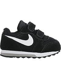 detailed look 984e7 c012d Nike MD Runner 2 (TDV), Baskets Basses bébé garçon