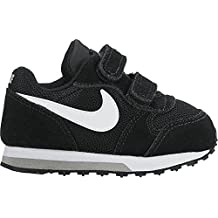Nike MD Runner 2 (TDV) - Zapatillas Infantil