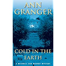 Cold in the Earth (Mitchell & Markby 3): An English village murder mystery of wit and suspense (A Mitchell & Markby Cotswold Whodunnit)
