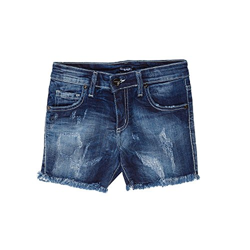 Pantalone artigli short bambina ragazza 8/16 anni - a09569