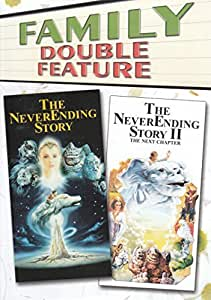 Neverending Story 1 & 2 [DVD] [1985] [Region 1] [US Import] [NTSC]