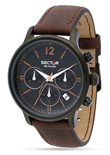 SECTOR orologio Cronografo Uomo 640 R3271693001