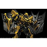 Transformers (22x14 inch, 56x35 cm) Silk Poster Seda Cartel PJ1B-D5BB