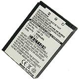 Bluetrade Batterie haute performance 3.7V type Li-ion 1050 mAh pour Casio Exilim EX-Z150