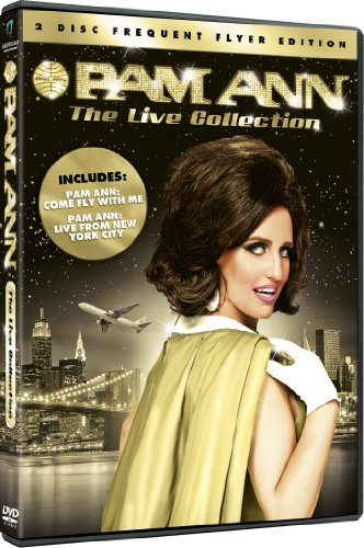 pam-ann-collection-non-stop-live-from-new-york-city-come-fly-with-me-dvd