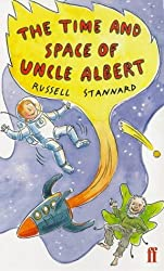 The Time and Space of Uncle Albert by Russell Stannard (1998-06-08)