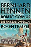 Die Phileasson-Saga - Rosentempel: Roman (Die Phileasson-Reihe, Band 7)