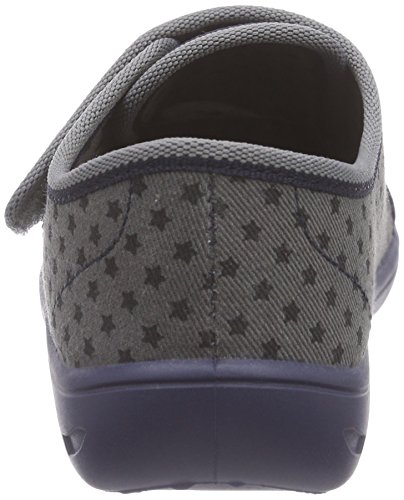 Oliver s 34100 Stone 205 Sneakers s Oliver Grau Jungen EHq5twPnxZ