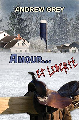 Télécharger en ligne Amour... et liberté (Amour...) pdf