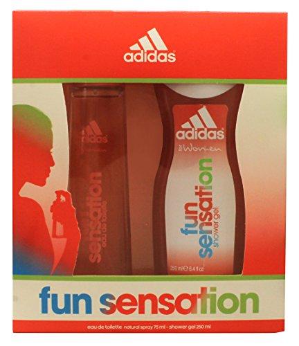 Adidas Set de fragancias para mujeres 325 ml