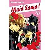 Maid Sama Vol.6