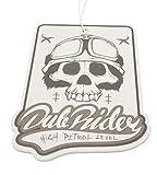 Dub Rider Duftbaum Air Freshener - New Car, Citrus Fuzzy Dice JDM OEM Dub (Duft: Spring)
