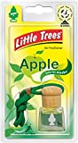 Little Trees LTB001 Profumo per Auto, Apple