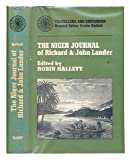 The Niger journal of Richard and John Lander (Travellers and explorers series)