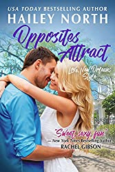 Opposites Attract (Love, New Orleans Style Book 5)